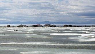 Herschel Island, Qikiqtaruk Territorial Park
