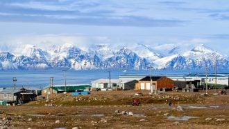 Qikiqtarjuaq to Pond Inlet