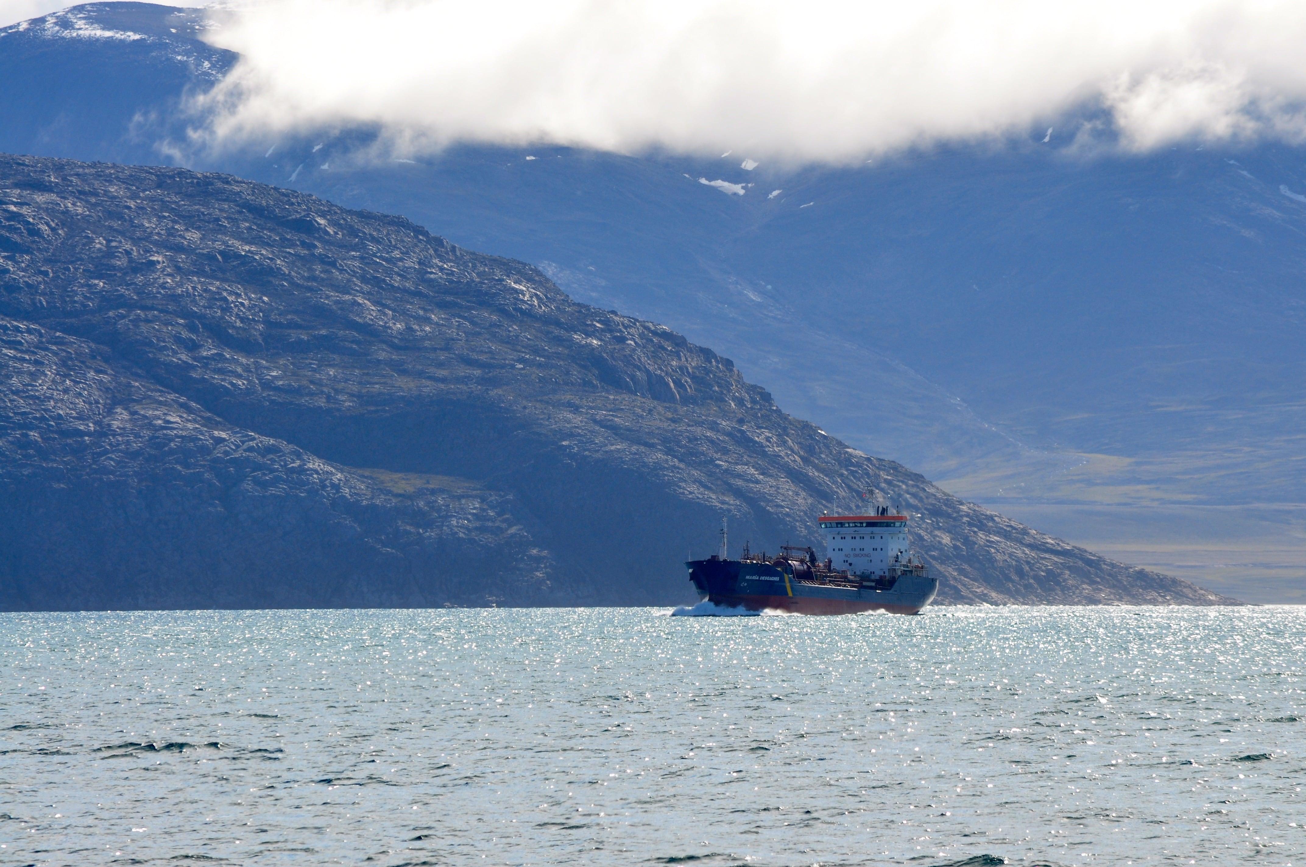 Milne Inlet