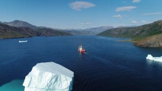 Nain to Iqaluit