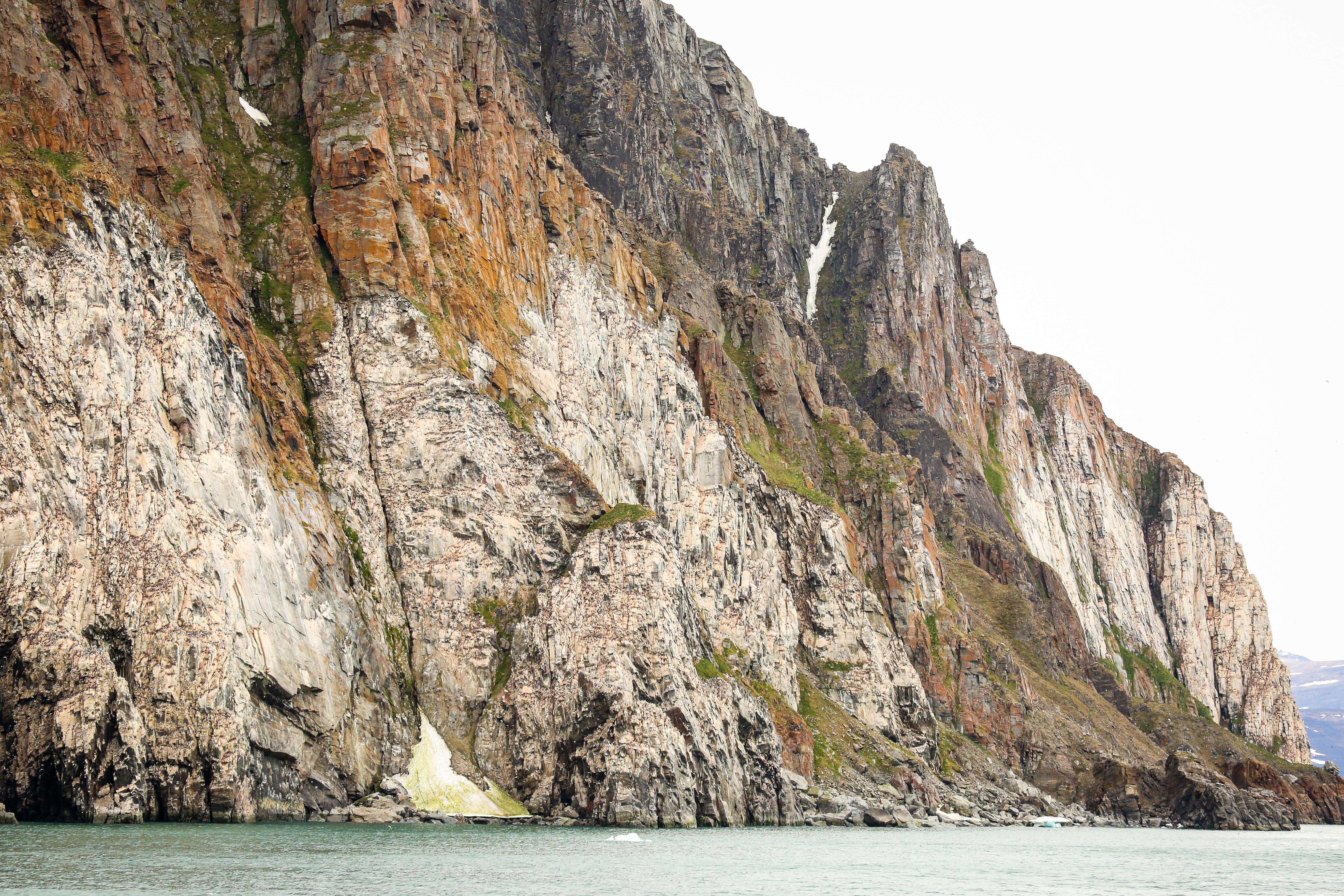 Graham Moore Islands