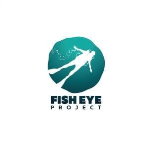 Fish Eye Project logo