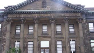 Musée du Nouveau-Brunswick