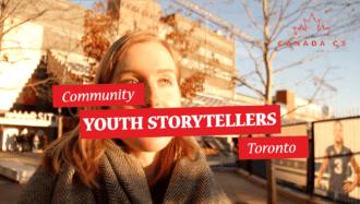 Gabrielle Foss, Toronto, ON