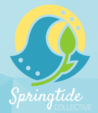 Springtide Collective logo