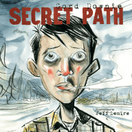 The Secret Path logo