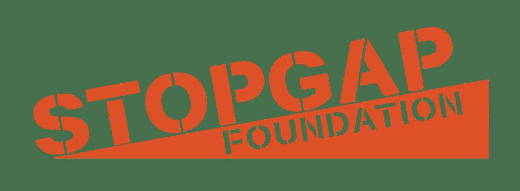 StopGap Foundation logo