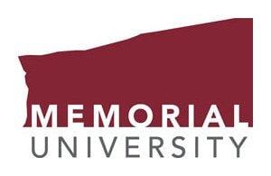 Memorial University logo