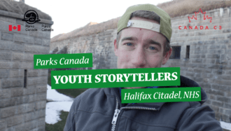 Justin Fisch, Halifax Citadel (NHS)