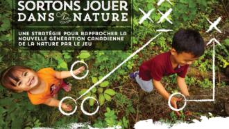 Sortons jouer dans la Nature par le Conseil canadien des parcs