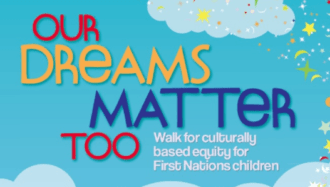 Shannen's Dream by the First Nations Child & Family Caring Society of Canada