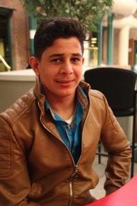 Abdul Fettah Al Masoud