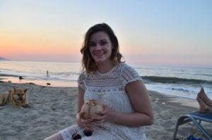 Photo of Morgan Lirette