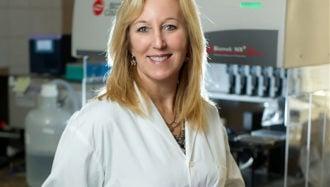 Dr. Kristi Miller-Saunders