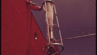 Enquête sur les invertébrés marins canadiens benthiques et planctoniques
