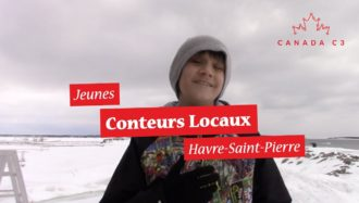 Samuel Cormier, Havre St. Pierre, QC