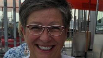 Carole MacLean