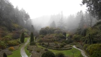 Butchart Gardens National Historic Site