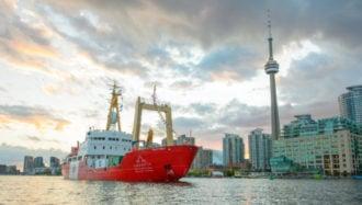 L'expédition Canada C3 : la chance de construire un héritage pour les futurs Canadiens