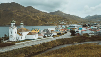 Unalaska (Dutch Harbor)
