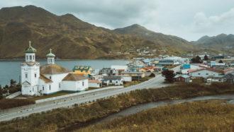 Unalaska (Dutch Harbor)
