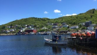 Petty Harbour-Maddox Cove