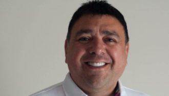 Regional Chief Morley Googoo