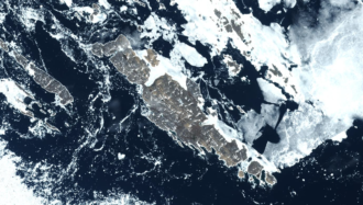 Île Gabriel