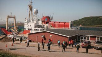Lieu historique national Red Bay