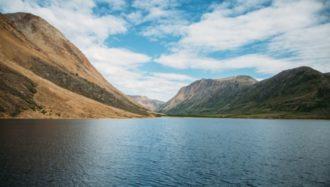 Parc national du Canada des Monts-Torngat