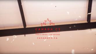 Canada C3 at Stanfest