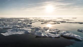 Iqaluit to Qikiqtarjuaq