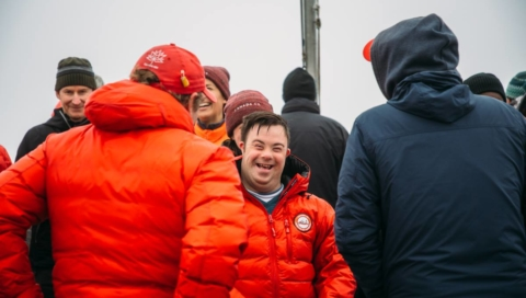 My Canada C3 Experience: Paul Sawka
