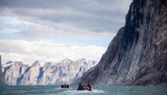 Fjord Sam Ford- Kangiqtualuk Uqquqti