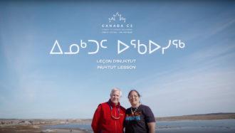 Canada C3: Inuktut Lesson 2