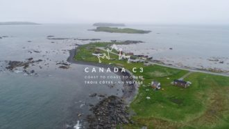 Vikings at L'Anse aux Meadows