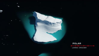 Polaire – Lorna Crozier