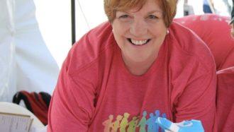 Lisa Naylor