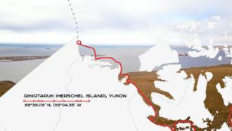 Herschel Island (Qikiqtaruk)