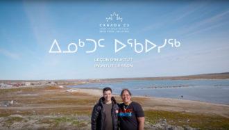 Canada C3: Inuktut Lesson 3
