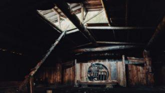 Koeye Camp