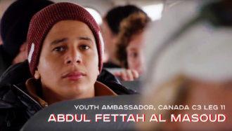 Meet Abdul