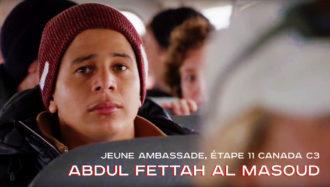 Rencontrez Abdul