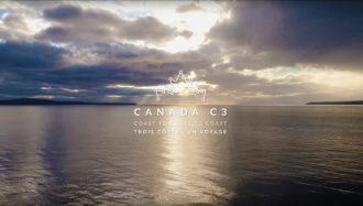 Reconciliation Canoë