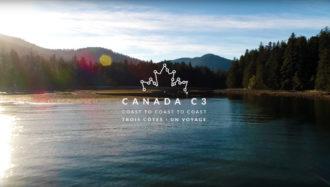 The Story of the Haida