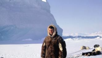 Ma réunion incroyable dans l'Arctique
