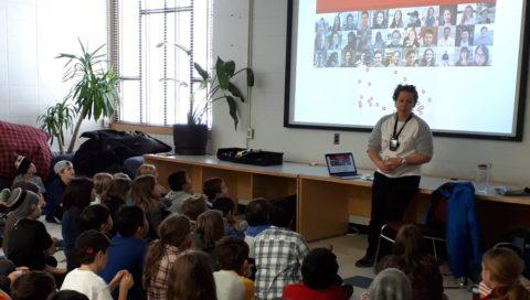 Multiumedia Presentations