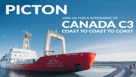Canada C3 Documentary Screening: Picton