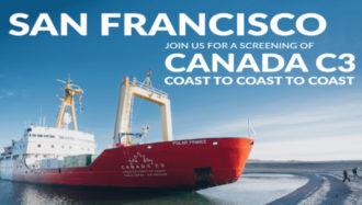 Canada C3 Documentary Screening: San Francisco