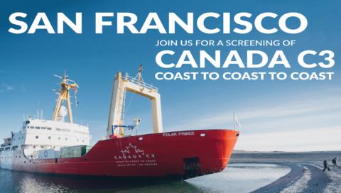 Canada C3 Documentary Screening: San Francisco